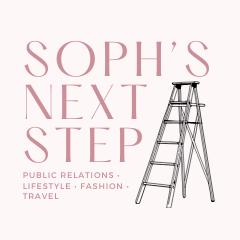 Soph's Next Step